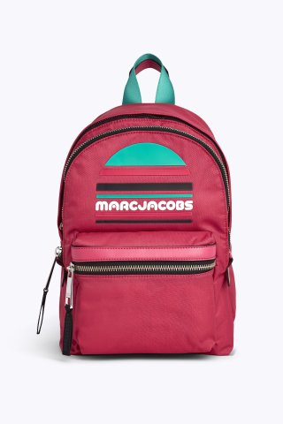 M0014035 987 MARC JACOBS MEDIUM BACKPACK TREK PACK