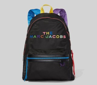 M0015445003 MARC JACOBS THE PRIDE BACKPACK