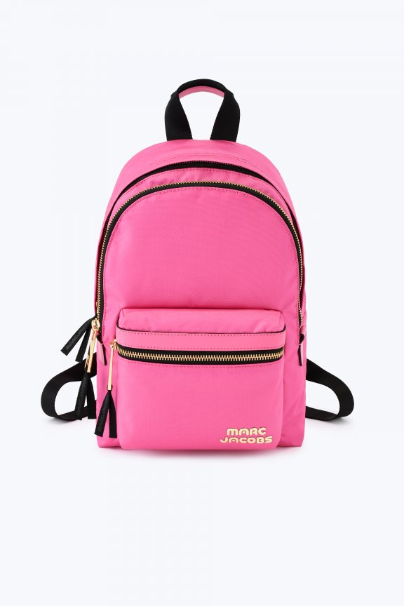 M0014031 657 Ruksak MARC JACOBS MEDIUM BACKPACK TRECK PACK