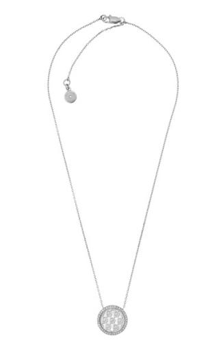 Nahrdelnik MICHAEL KORS s perleou a zirkonmi MKJ5371040