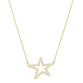 5462757 Nahrdelnik SWAROVSKI ONLY NECKLACE STAR