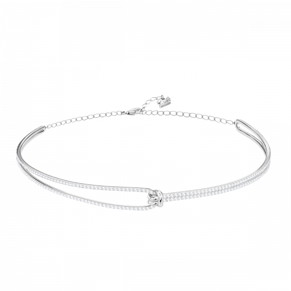 5390822 Choker SWAROVSKI LIFELONG CRY RHS