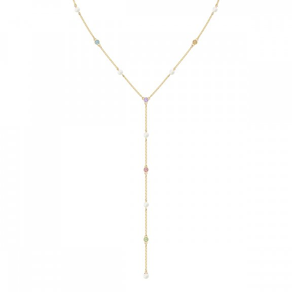 5459612 Nahrdelnik SWAROVSKI NO REGRETS NECKLACE Y LMUL
