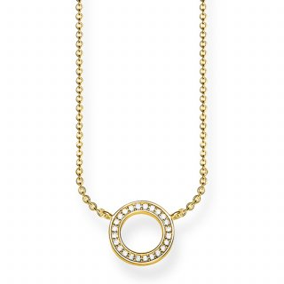 KE1650 414 14 Nahrdelnik THOMAS SABO CIRCLE SMALL