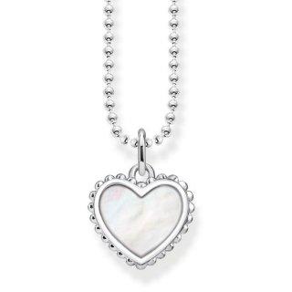KE1760 029 14 Nahrdelnik THOMAS SABO HEART