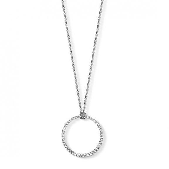 X0251 637 21 Nahrdelnik THOMAS SABO CIRCLE LARGE