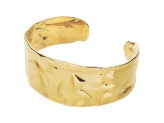351552 Naramok DYRBERG KERN STRUCTIA SHINY GOLD