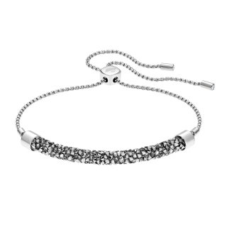 5404435 Naramok SWAROVSKI LONG BEACH BRACELET CRY LTCH