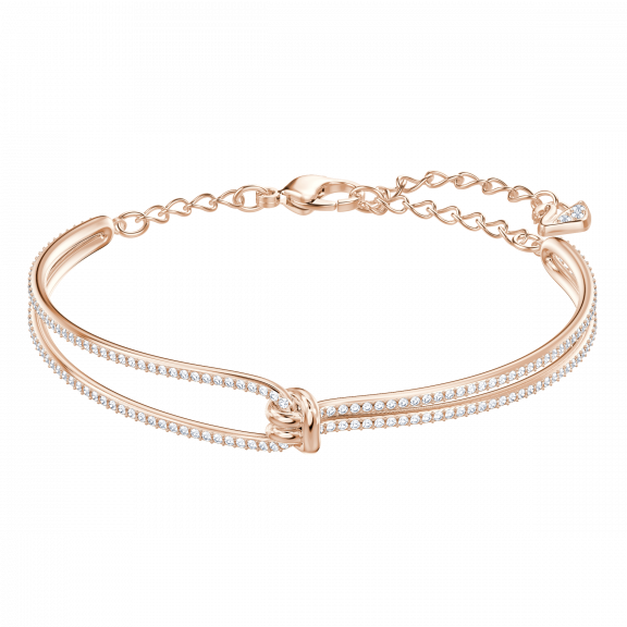 5390818 Naramok SWAROVSKI LIFELONG BANGLE