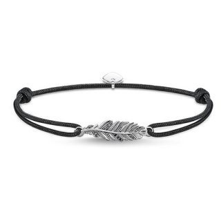 LS063 889 11 Naramok THOMAS SABO LITTLE SECRET FEATHER