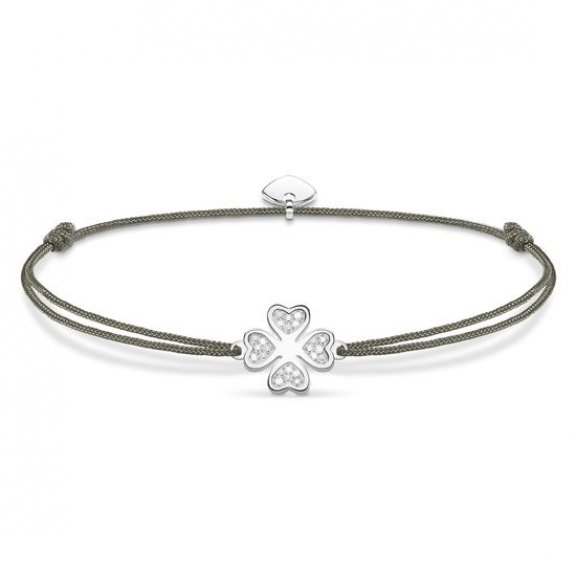 LS054 401 5 Naramok THOMAS SABO LITTLE SECRET CLOVERLEAF