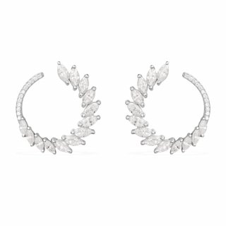 AE10229OX Nausnice APM MONACO Eclat Loop Earrings