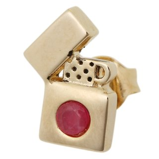M0011514 646 6 Nausnica MARC JACOBS LIGHTER SINGLE STUD