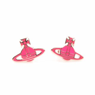 BE169 24NK Nausnice VIVIENNE WESTWOOD KATE EARRINGS