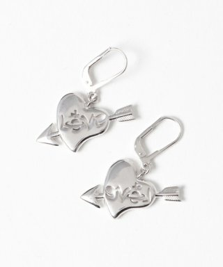 SE623489 1SIL Nausnice VIVIENNE WESTWOOD ORTYGIA CHARM EARRINGS