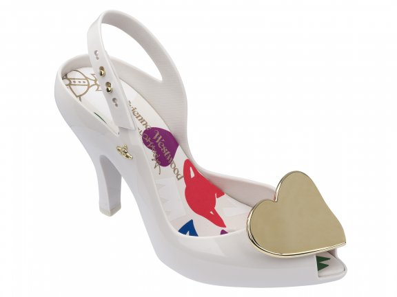 M32265 01177 MELISSA VIVIENNE WESTWOOD ANGLOMANIA LADY DRAGON