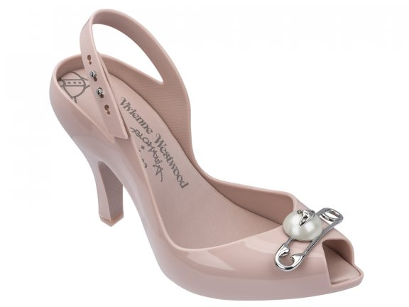 M32265 01276 MELISSA VIVIENNE WESTWOOD ANGLOMANIA LADY DRAGON