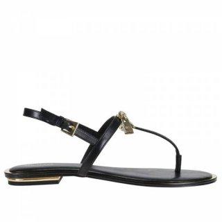 40R7SKFA 1M 001 Sandale MICHAEL KORS SUKI THONG SANDALS