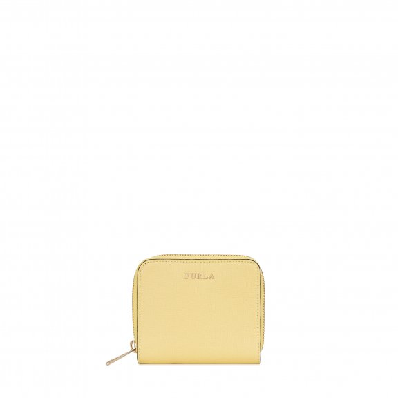 921775CEDRO FURLA PENAZENKA BABYLON S ZIP AROUND 110 eur