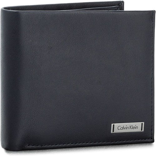 34de8e6db8 Peňaženka CALVIN KLEIN ANDREW 10CC+COIN+PASS K50K502017 BLACK