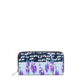 961587 Peazenka FURLA BABYLON XL ZIP AROUND