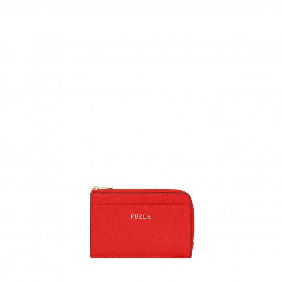 1006842 Peazenka FURLA BABYLON M CREDIT CARD CASE