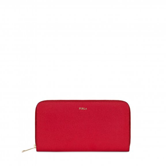 921796RUBY FURLA BABYLON XL ZIP AROUND
