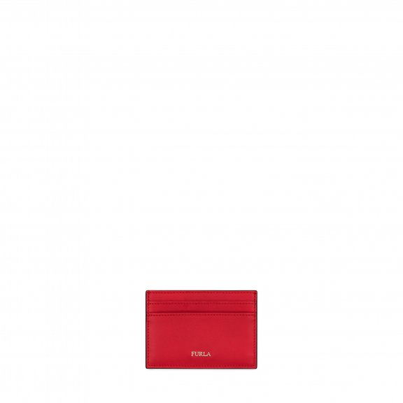 922283 Peazenka FURLA BABYLON S CREDIT CARD CASE