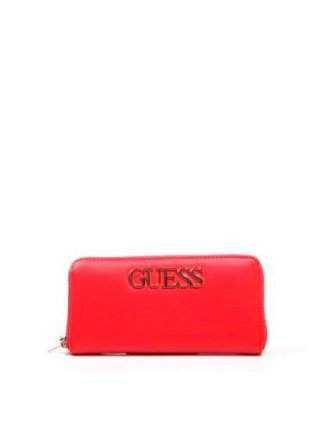 Peazenka GUESS FELIX SLG LARGE ZIP AROUND