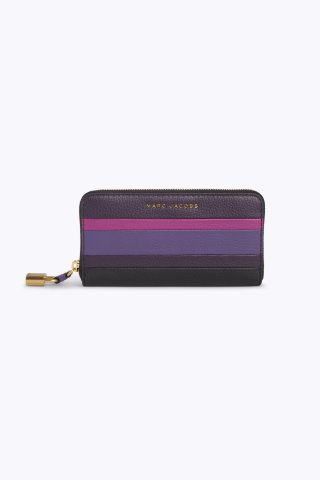 M0013679 587 MARC JACOBS STANDARD CONTINENTAL WALLET