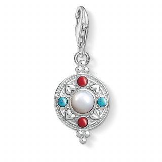 1467 336 7 Privesok THOMAS SABO s perlou