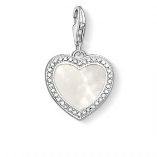1472 030 14 Privesok THOMAS SABO srdce s perleou