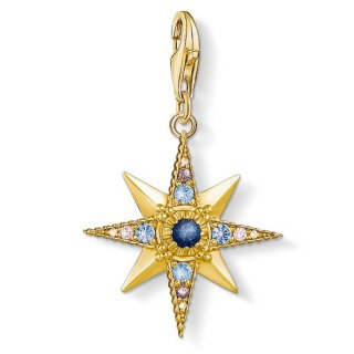 1714 959 7 Privesok THOMAS SABO ROYALTY STAR