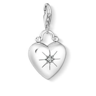 1746 643 14 Privesok THOMAS SABO HEART LOCKET