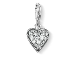 1747 643 14 Privesok THOMAS SABO VINTAGE HEART