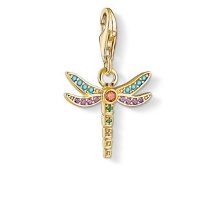 1758 974 7 Privesok THOMAS SABO DRAGONFLY