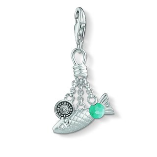 Privesok THOMAS SABO ryba 1325 646 17