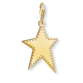 Y0040 413 39 Privesok THOMAS SABO GOLDEN STAR
