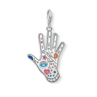 Y0051 845 7 Privesok THOMAS SABO VINTAGE HAND