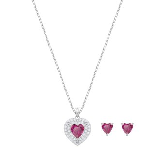 5470602 Set SWAROVSKI ONE SET CZRD