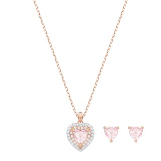 5470897 Set SWAROVSKI ONE SET CZMO