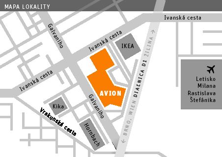 Mapa OC 460ea78150d
